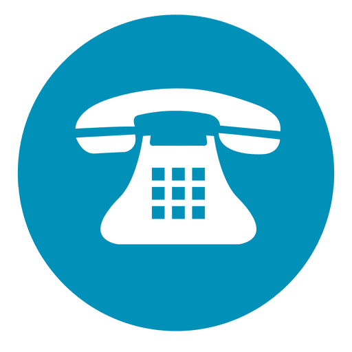icons transparent telephone