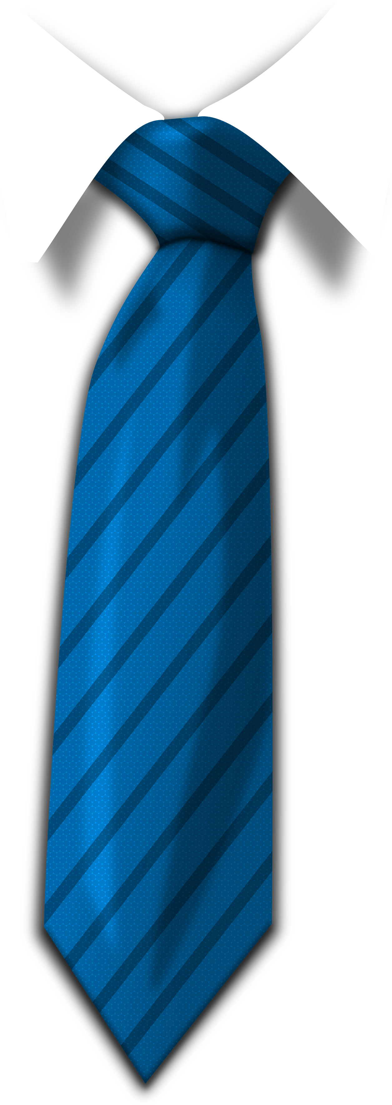 Blue tie png. Image free download