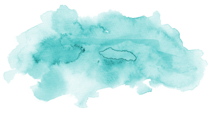 Watercolor png. Image turquoise animal jam