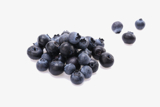 Blueberry clipart huckleberry. A pile of blueberries