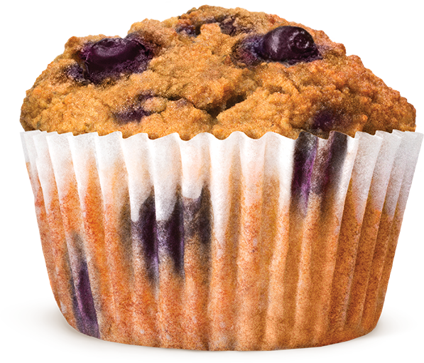 blueberry muffin png