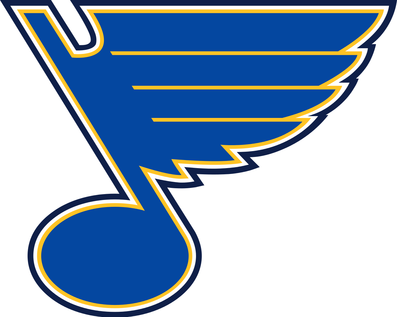 Blues clip svg. St louis website central