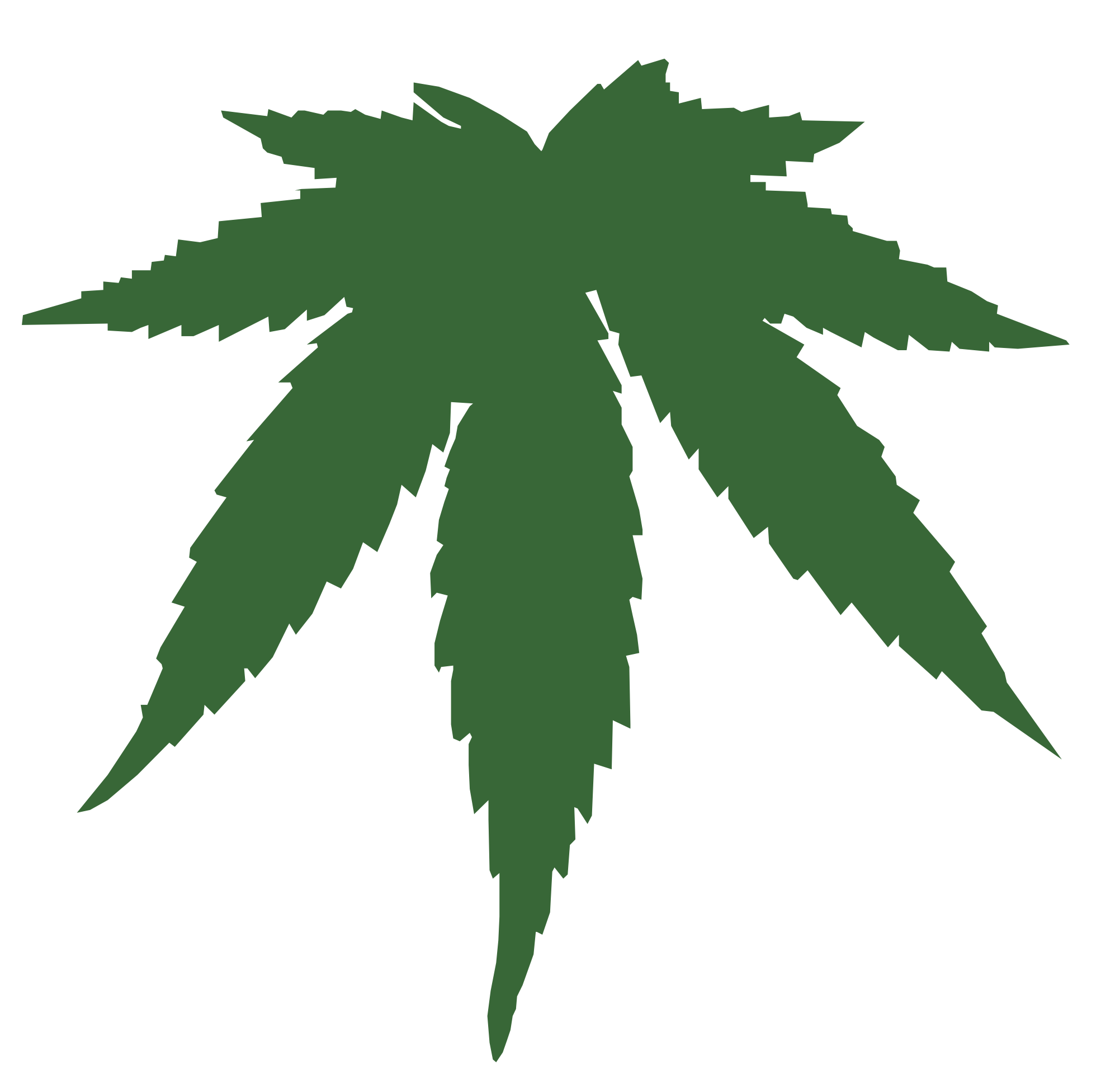 Weed blunt transparent clip. Weeds clipart graphic black and white stock