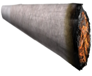 Weed smoke png. Blunt transparent joint