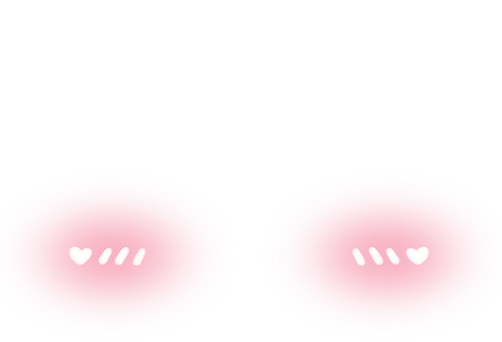 Blush transparent png. Love emotions heart hearts