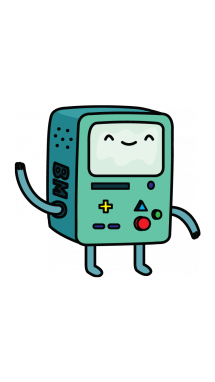 Bmo adventure time png. How to draw cartoons