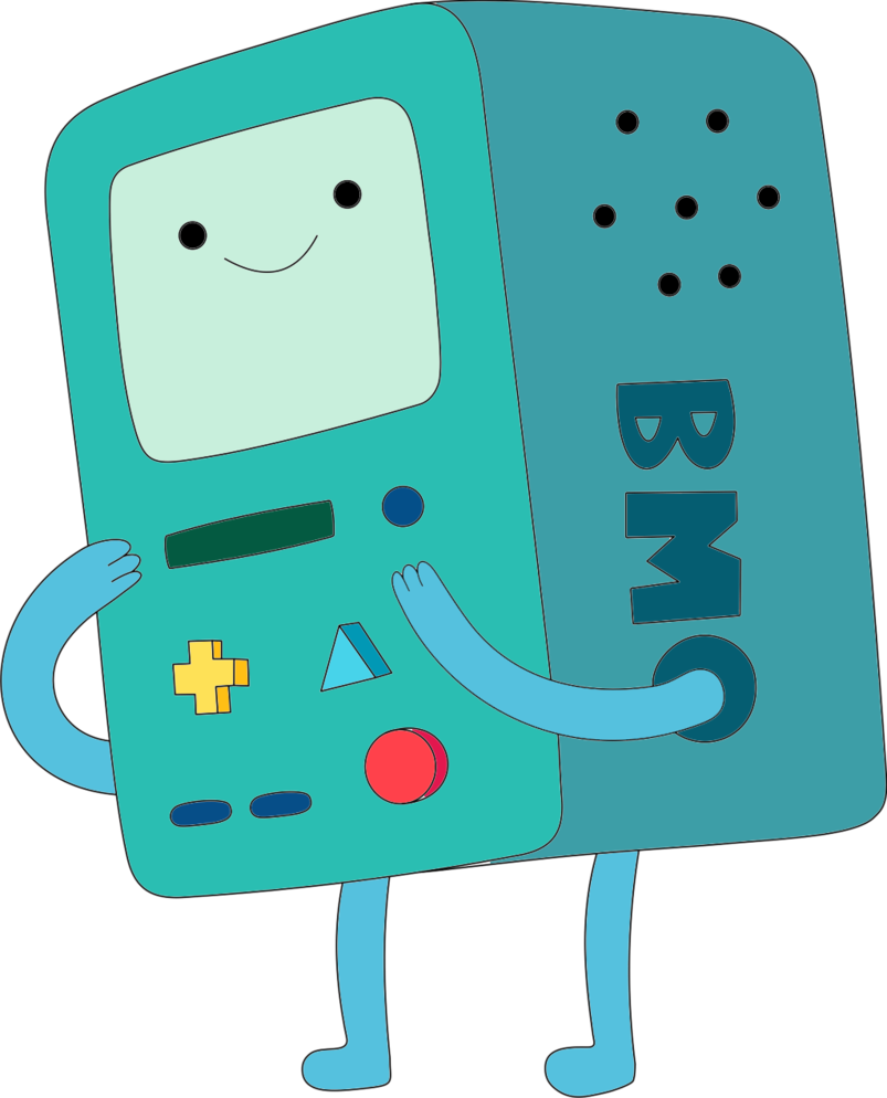 Bmo adventure time png. Beemo by mad midna