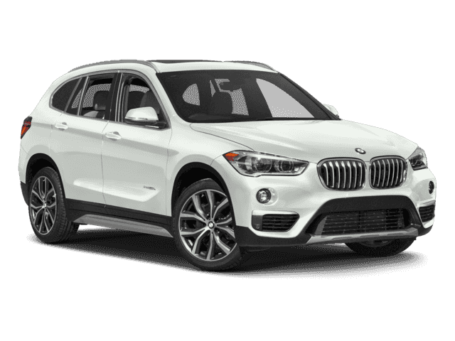 Bmw 2018 png. New x sdrive i