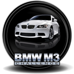 Bmw icon png. M challenge mega games