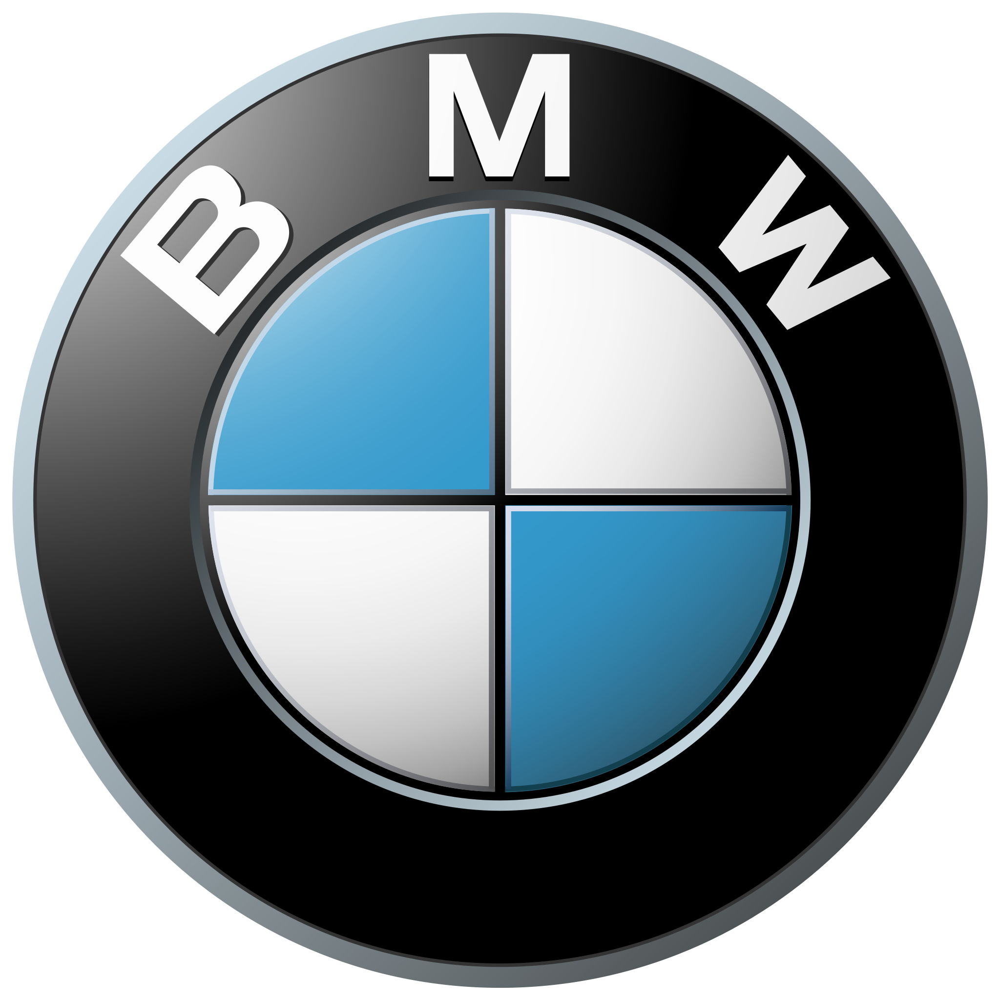 Bmw logo hd meaning. Car company logos png picture transparent download