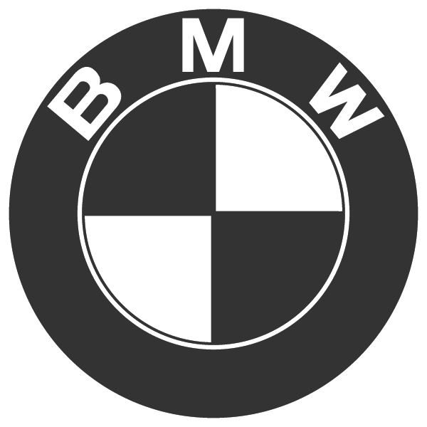 Bmw logo png white. S rr exhaust kit