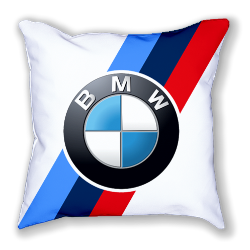 Bmw m logo png. With racing stripe http
