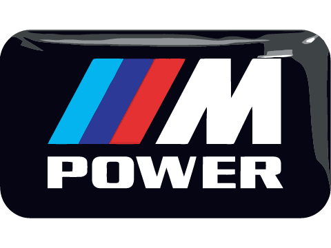 Bmw m power logo png. Decals by lucybresil community