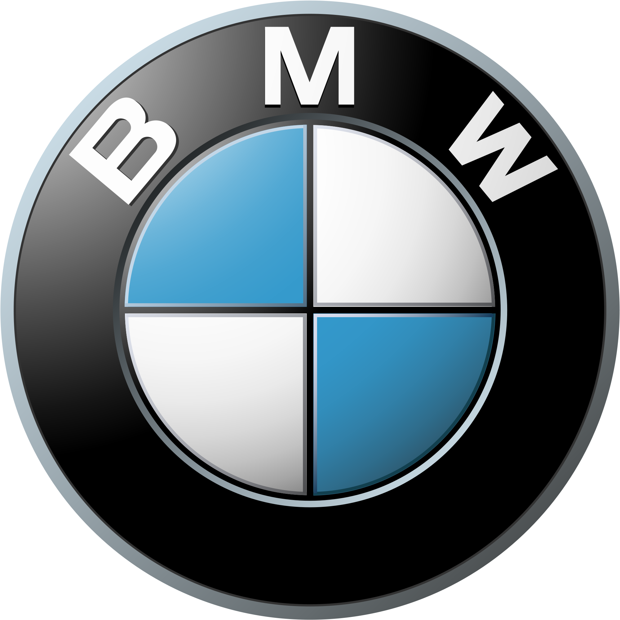 Bmw roundel png. Logo images free download