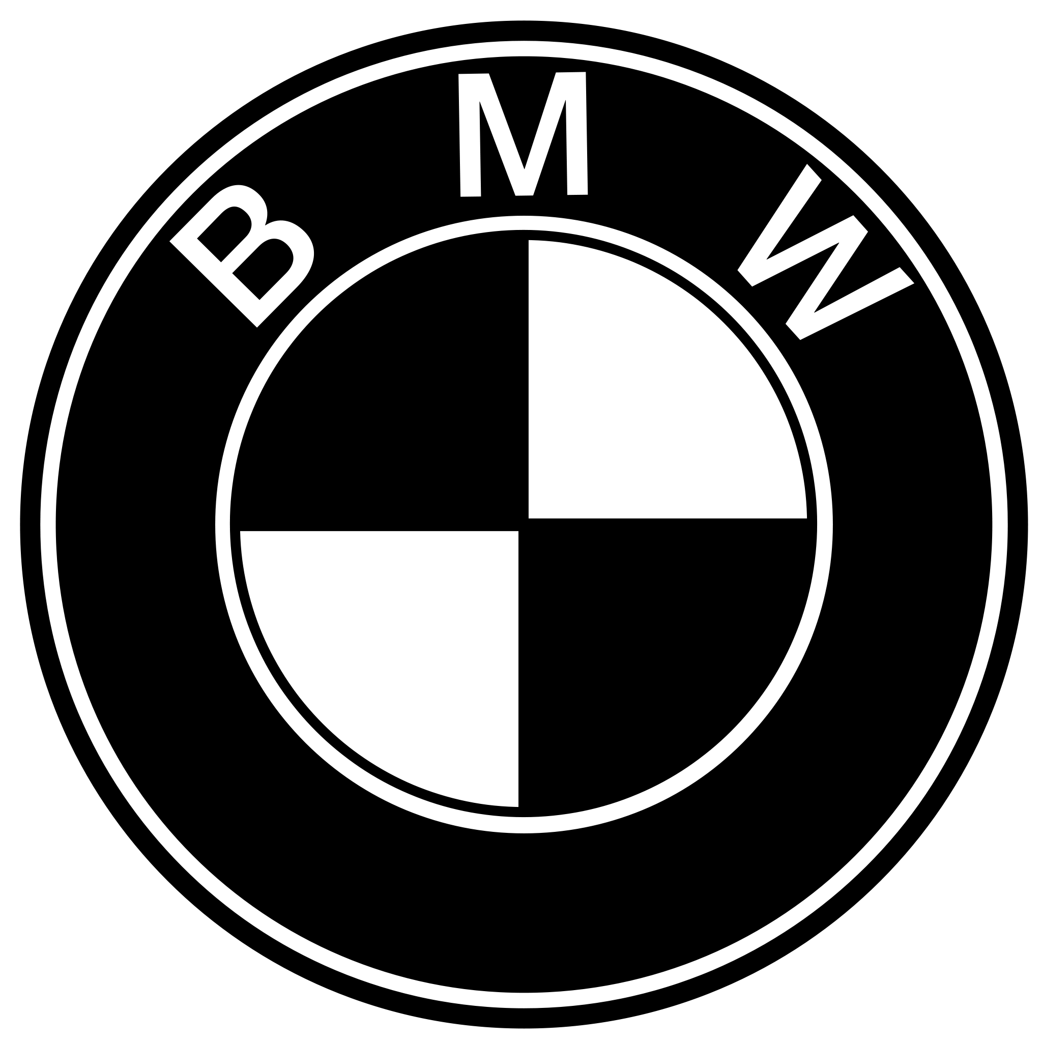 Bmw png logo. Hd meaning information carlogos