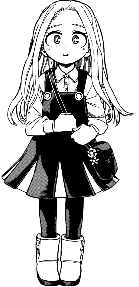 Bnha transparent eri. Boku no hero academia