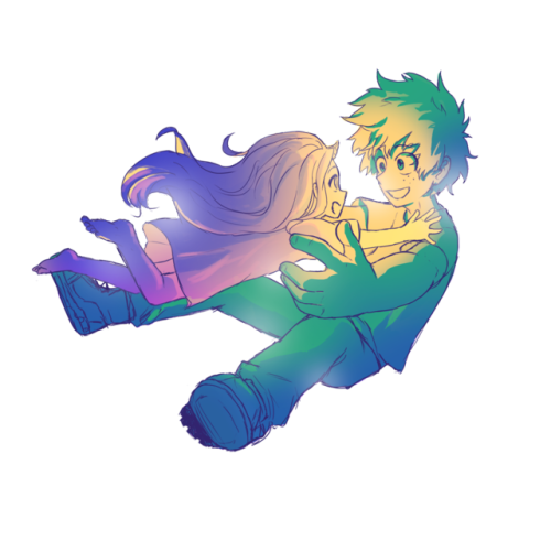 Bnha transparent eri. Also from the stream