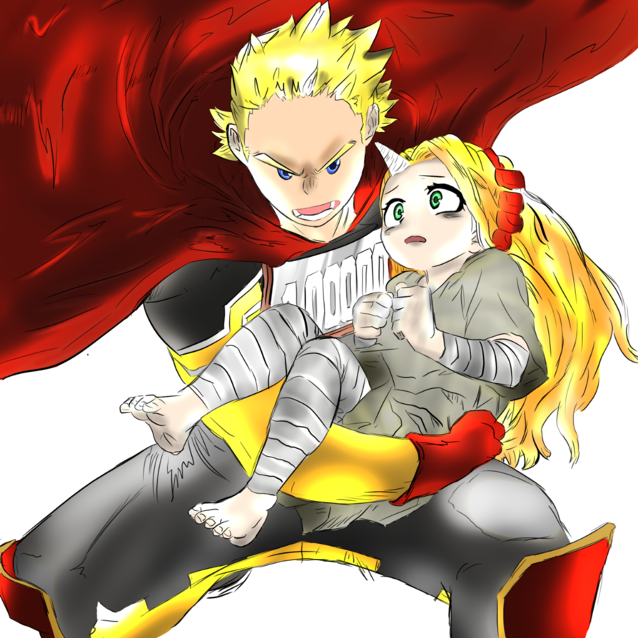 Bnha transparent eri. Togata and boku no