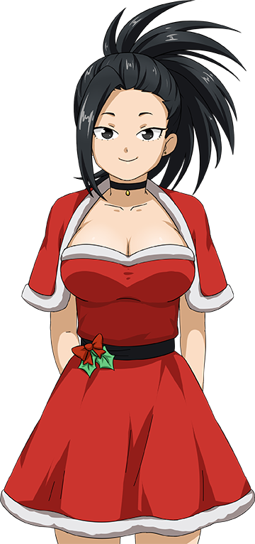Bnha transparent momo. Boku no hero academia