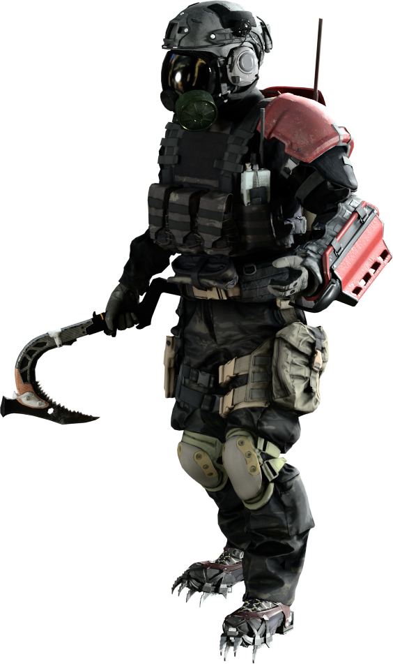 Bo3 character png. Gotgame