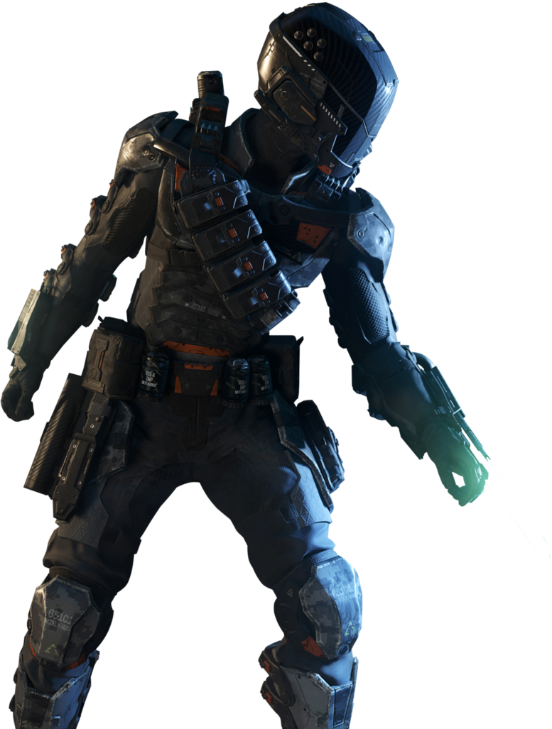 Bo3 png. Image bo spectre video