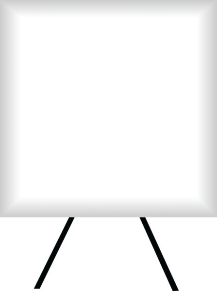 Board clipart presentation board. Blank stock photo free