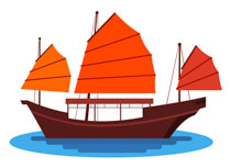Boat clipart. Free boats and ships