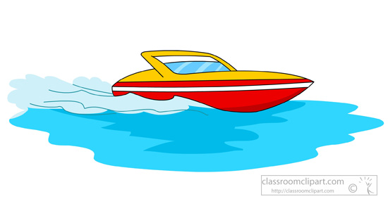 Boat clipart boat trip. Boats and ships speed
