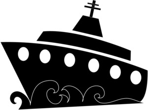 Boat clipart boat trip. Free cruise ship clip