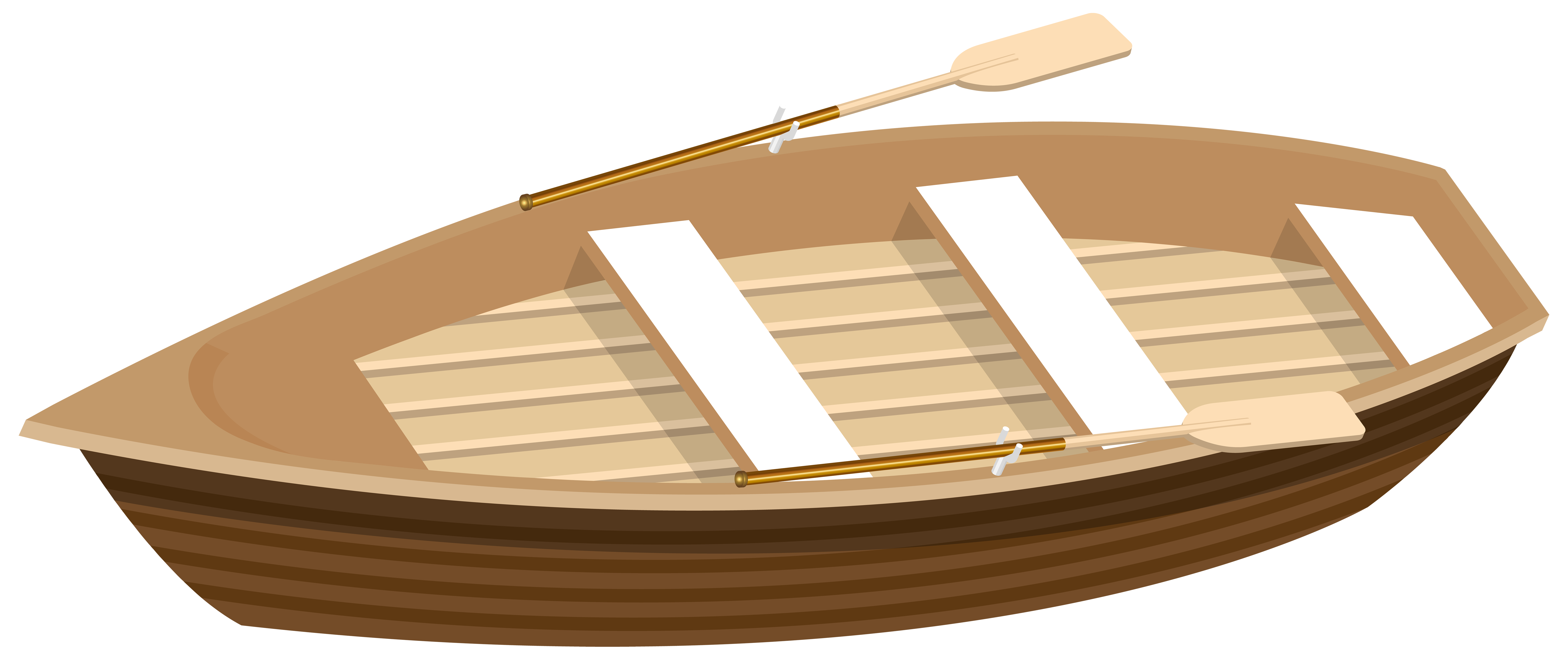 Boating clipart. Wooden boat transparent png