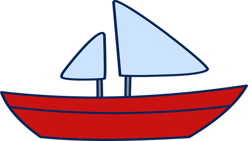 Boat clipart easy. Ship at getdrawings com