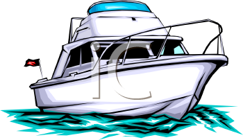 Boat clipart transportation. Pleasure