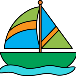 collection of clip. Boat clipart transportation banner transparent library