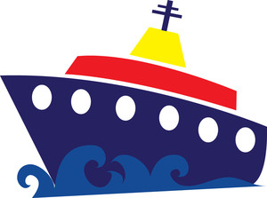 Boats clipart. Ships and