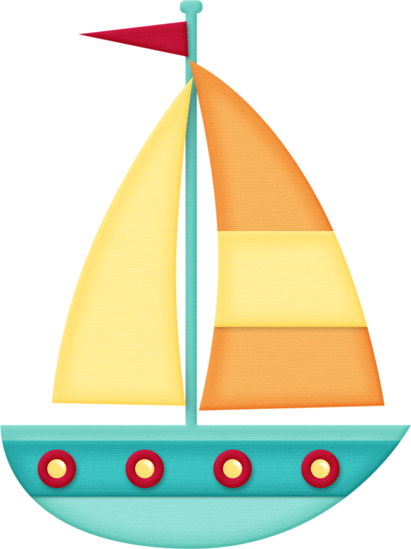 boat cartoon png