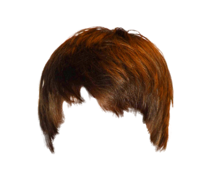 All New Hair Style Png Effect