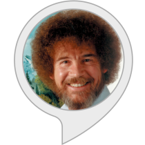 Bob ross afro png. Amazon com quote of