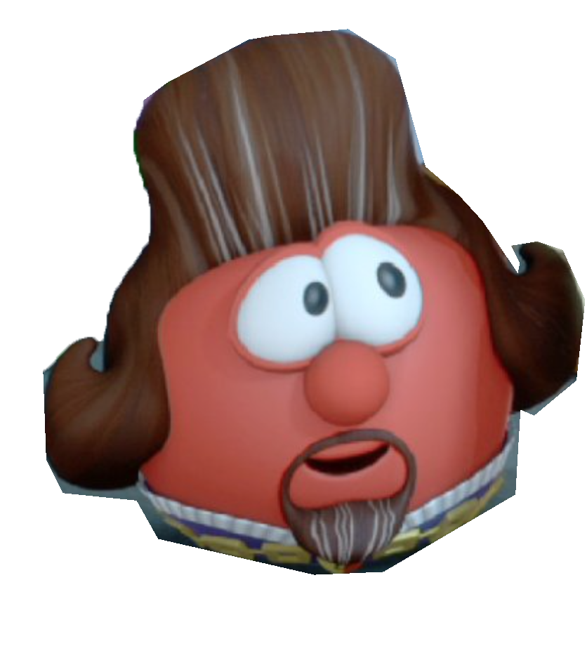 Bob the tomato png. Image as sheriff of