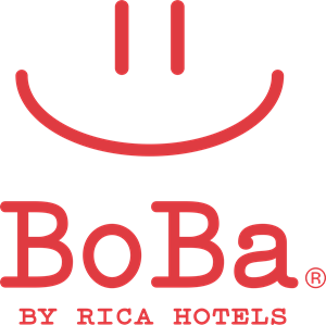 Boba vector. Logo cdr free download