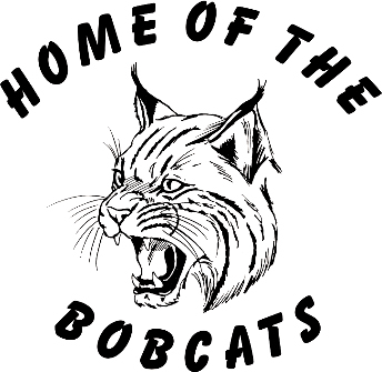 Bobcat clipart lineart. Drawing at getdrawings com