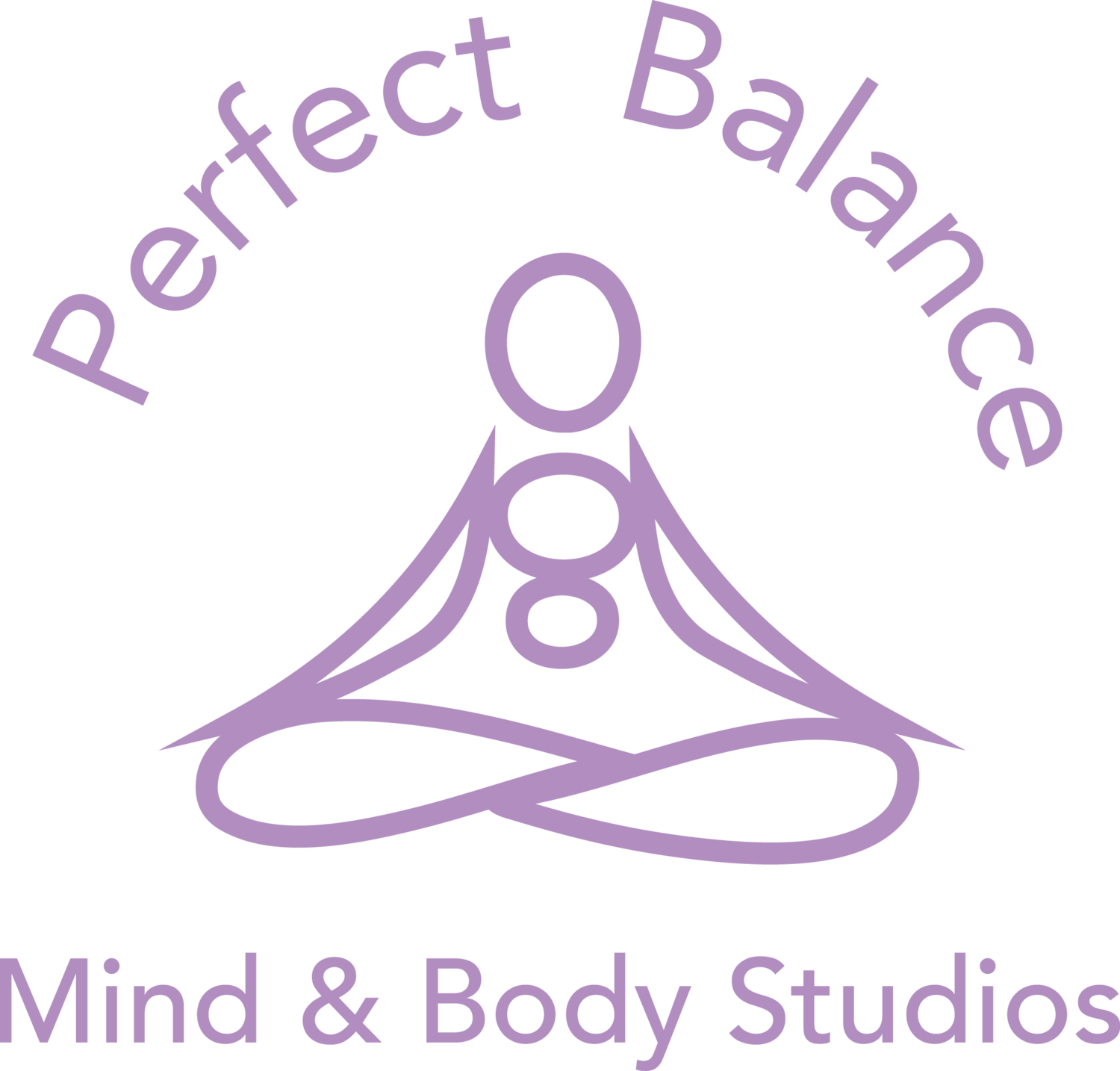 Body clipart body balance. Perfect mind and studios