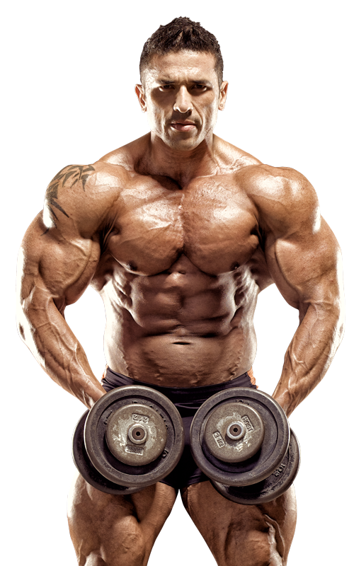 Bodybuilder muscle png. Bodybuilding images free download