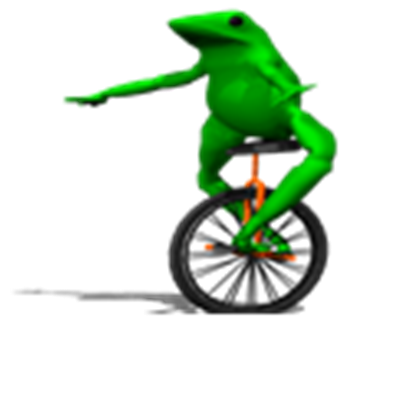 Boi transparent roblox. Here come dat
