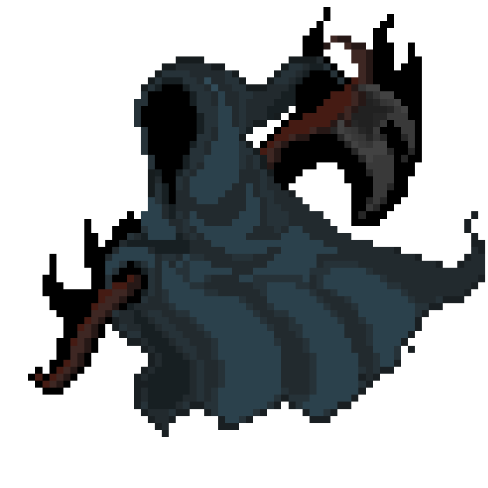 Boi transparent knight. The spoopi we all