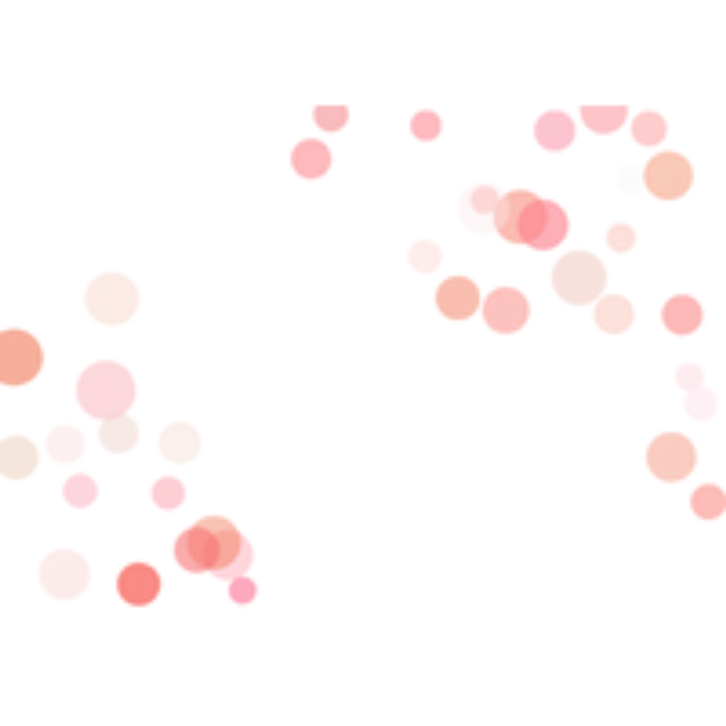Bokeh vector red. Ftestickers effect overlay pink