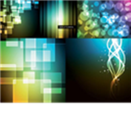 Backgrounds roblox . Bokeh vector picture royalty free stock