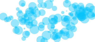 Bokeh vector blue. Download free png transparent