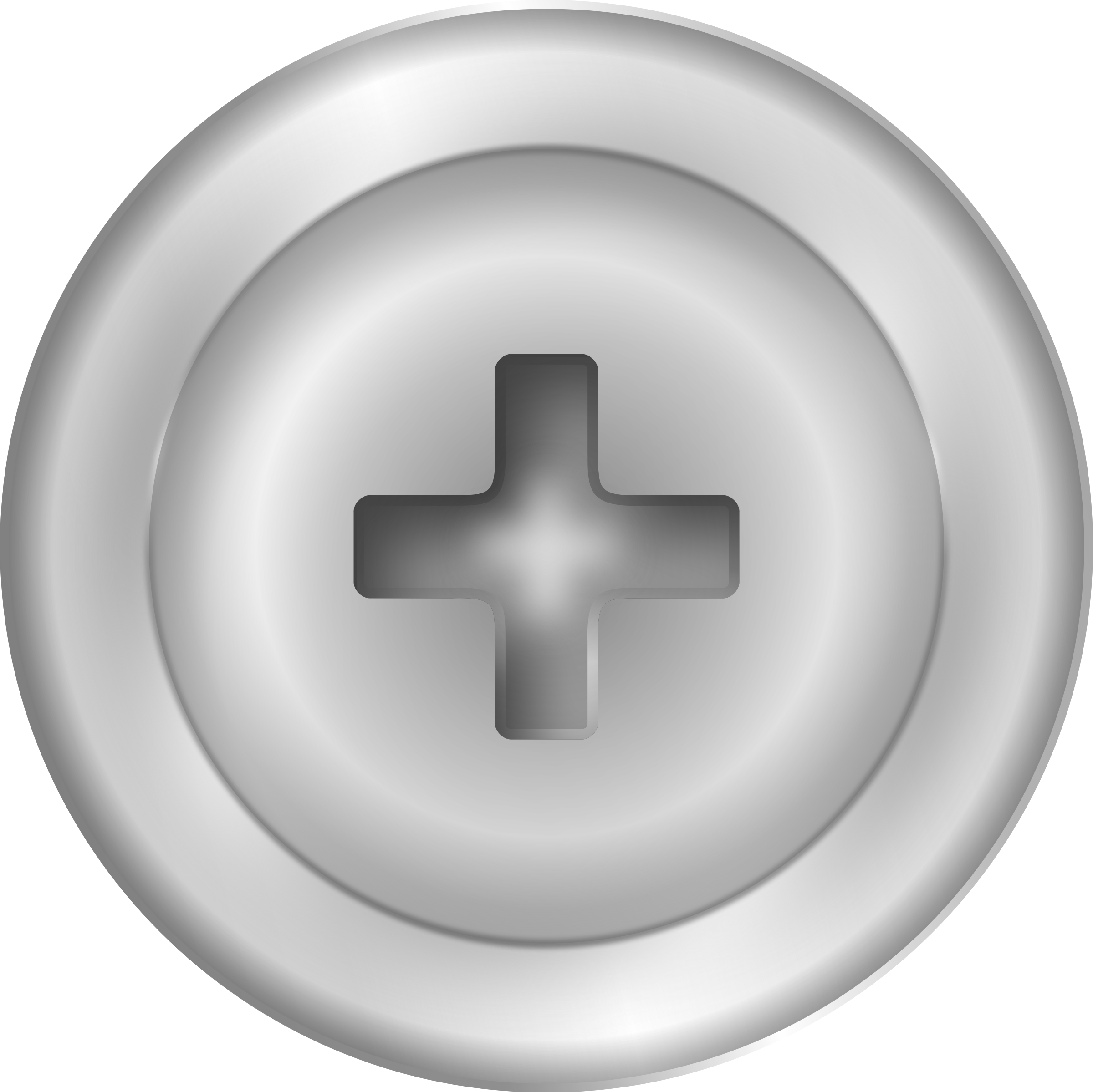Bolt head png. Screw icons free and