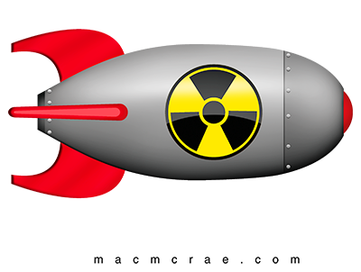 Bomb cartoon png. Hydrogen nuclear transparent background
