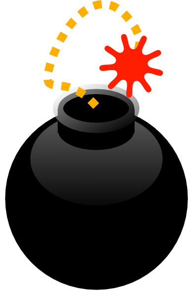 Bomb clipart mischievous. Animated frames illustrations hd